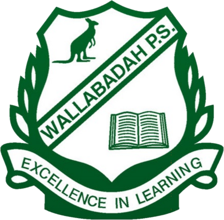 Wallabadah Public School logo